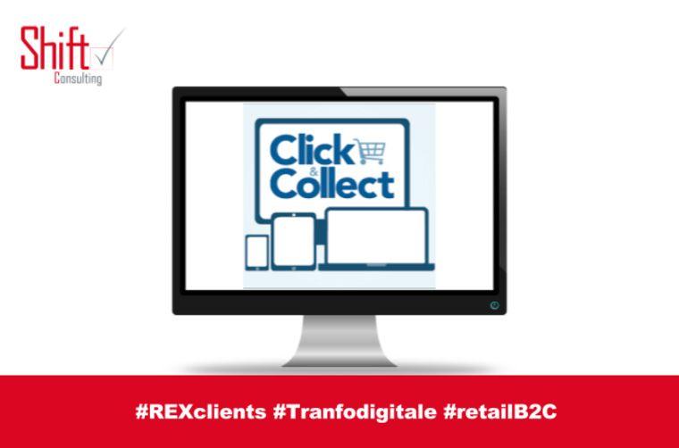 REX / TRANSFORMATION DIGITALE RETAIL B2C