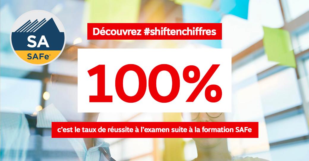 #SHIFTENCHIFFRES : LA FORMATION SAFE